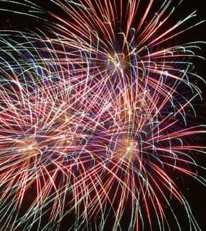 Thumbnail for Bonfire & Fireworks Displays