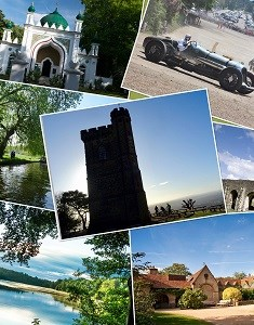 Thumbnail for 10 Things you may not know about Surrey