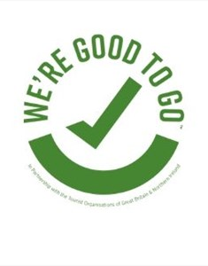 Thumbnail for We're good to Go - Surrey