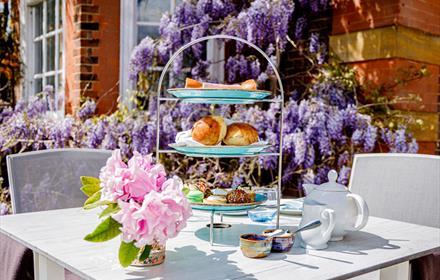 Barnett Hill Afternoon Tea