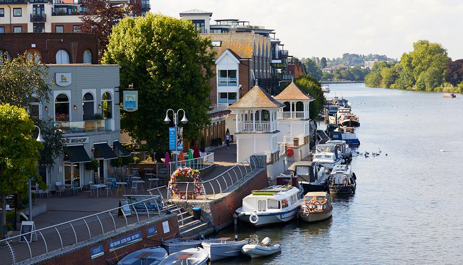 Safest Places To Live In London