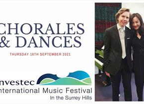Chorales & Dances
