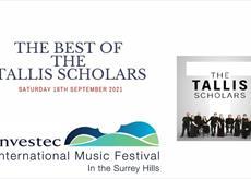 The Best of The Tallis Scholars
