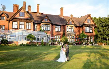 Stanhill Court Hotel Weddings