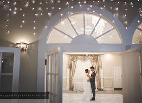 Weddings at Kingswood Golf & Country Club