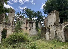 Betchworth Castle