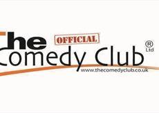 The Comedy Club Epsom, Surrey - Live Comedy