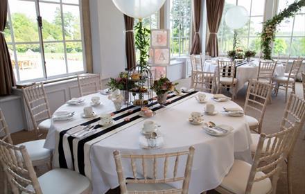 Afternoon Tea at De Vere Selsdon Estate