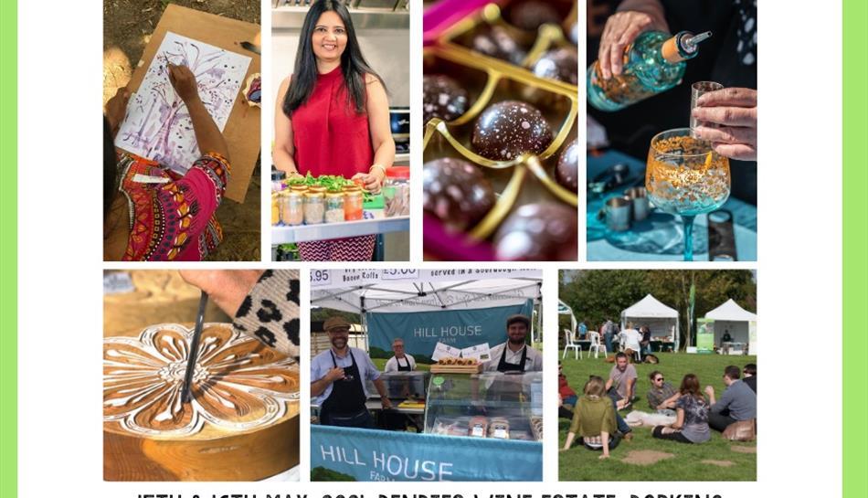 Surrey Hills Artisan Festival