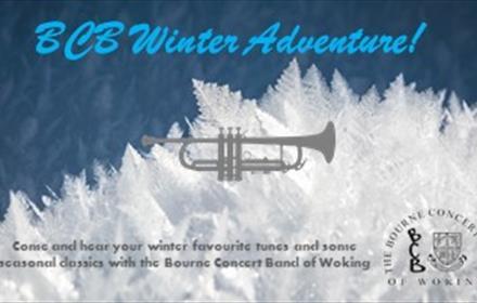 Bourne Concert Band Winter Concert