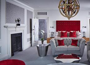 Suite at Barnett Hill