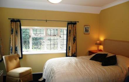 Dormer Venn Bedroom