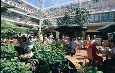 The Conservatory at Denbies