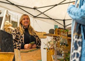 Cranleigh Surrey Hills Artisan Market