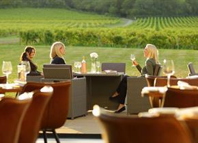 Afternoon Tea at Denbies Wine Estate