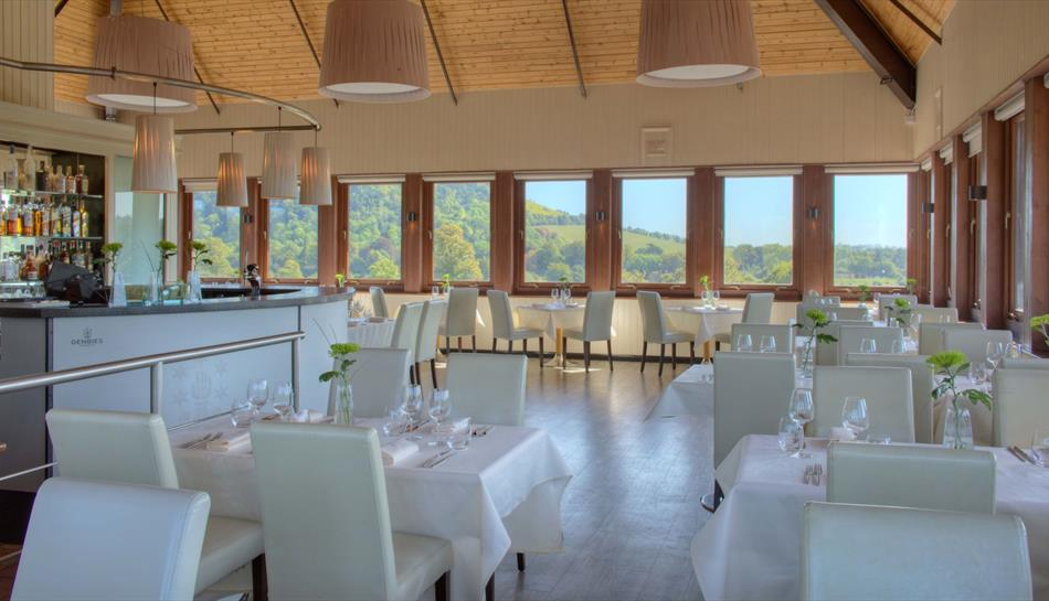 'A Taste of Surrey' Wine Tasting and Dinner