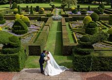Elegant Weddings at Great Fosters