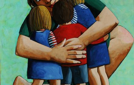 Anita Klein: Together