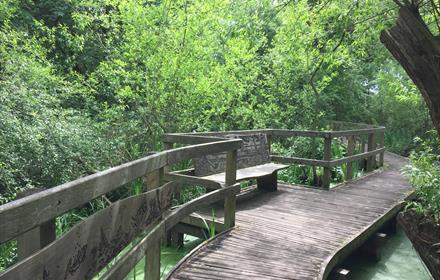 Riverside Park Nature Reserve
