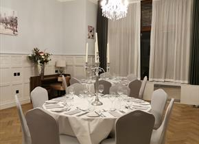 Stanhill Court  private dining