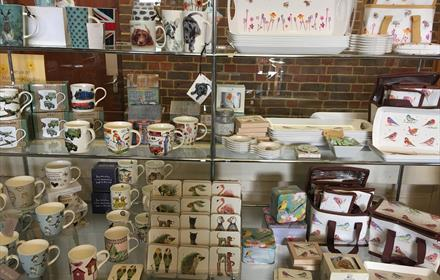 Guildford Cathedral Shop