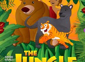Open Air Theatre: The Jungle Book