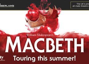 Open Air Theatre: Macbeth