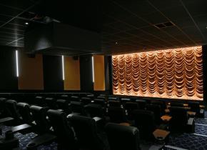 Nova Cinema - Credit Grahame Larter