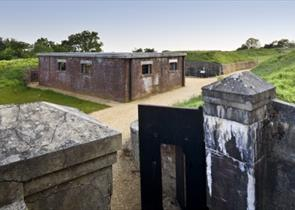 Reigate Fort