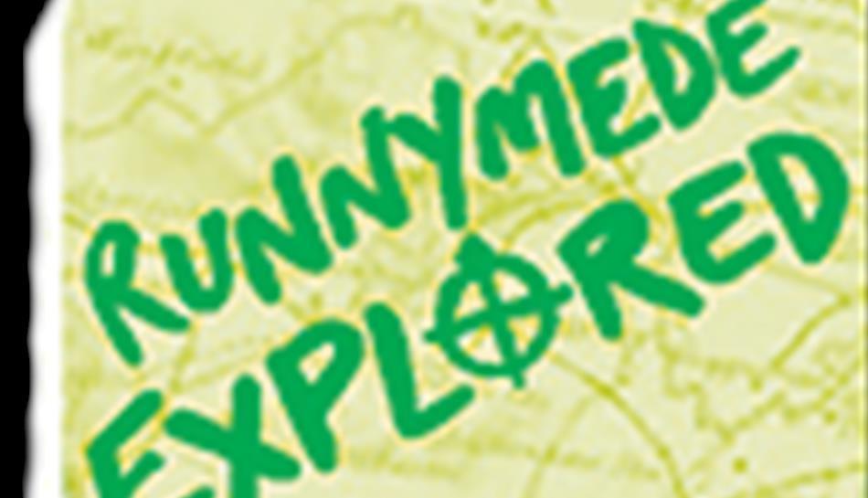 Runnymede Explored logo