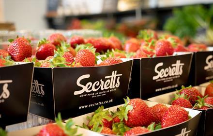 Secretts Farm Shop
