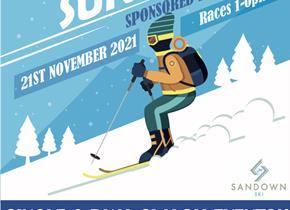 Slalom Sunday
