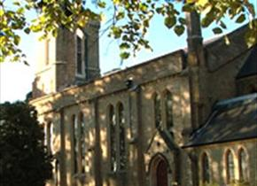 St Pauls Church, Addleston