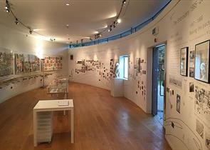 Sunbury Embroidery Gallery