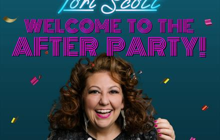 Tori Scott - Welcome to the After Party