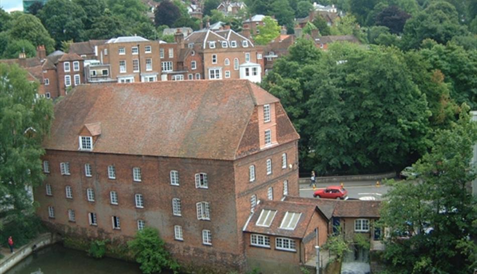 Mill Studio, Guildford