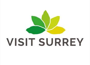 Visit Surrey Logo