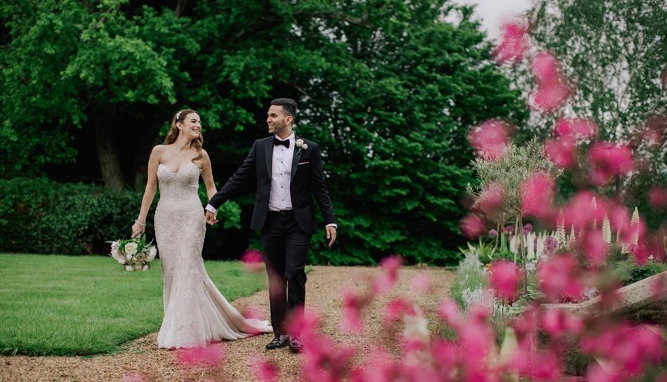 Hartsfield Manor for weddings
