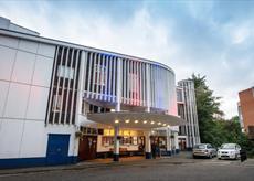 Yvonne Arnaud Theatre  - exterior