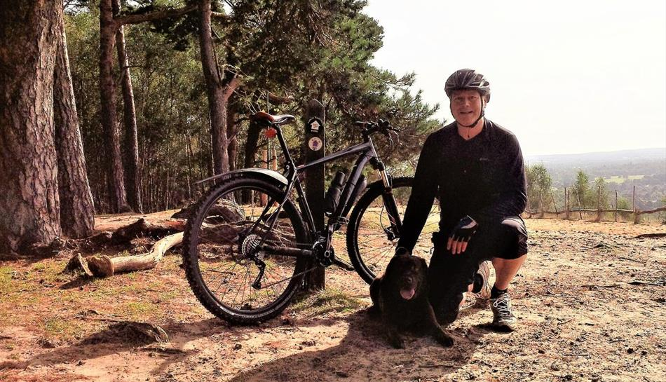 Guided Bike Tours - The Surrey Explorer