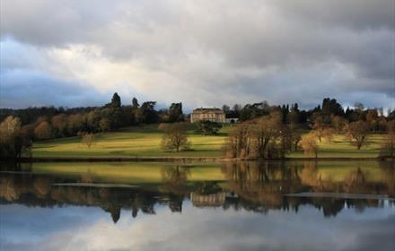May Open Day at Gatton Park