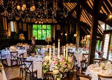 Ramster Hall Weddings