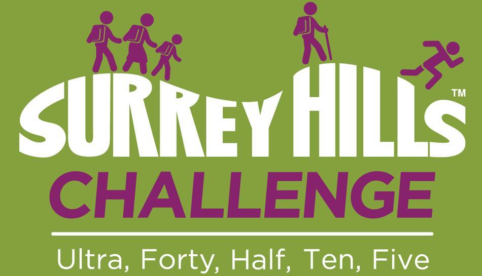 The Surrey Hills Challenge