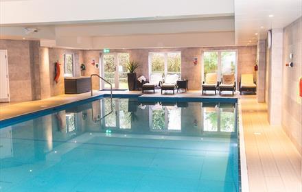 The Spa - Nutfield Priory Hotel & Spa