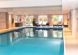 The Spa - Nutfield Priory Hotel & Spa