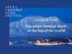 Arctic Chamber Music Festival|