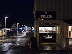 Svalbar Pub