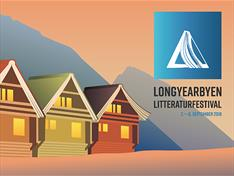 Thumbnail for Longyearbyen Literature Festival 7.-11. September