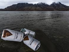 Svalbard local beer