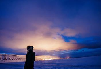 Follow the Trappers' Footsteps - Hurtigruten Svalbard